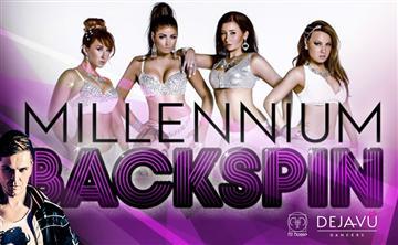 Millenium Backspin