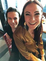 Mira Luoti & Mika Haapasalo