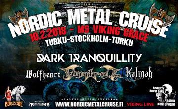 Nordic Metal Cruise