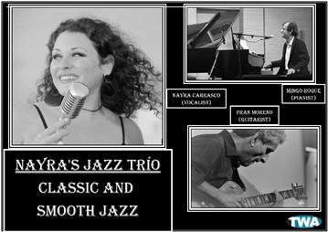 Nayra´s Jazz Trio