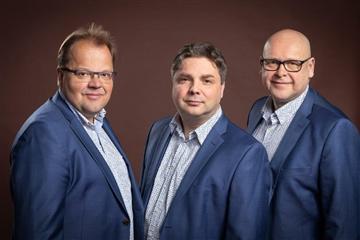 Rosette Trio