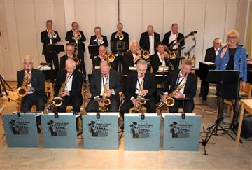 Swing & Beat Big Band