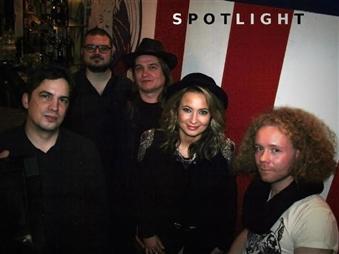 Pamela & Spotlight