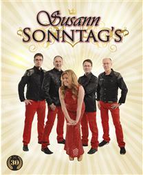 Susann Sonntag's