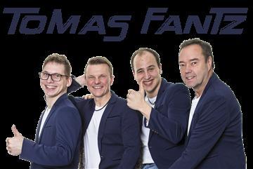 Tomas Fantz