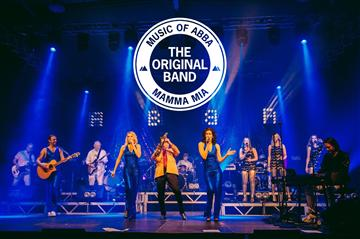 Original Band Music of ABBA