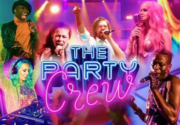 The Party Crew