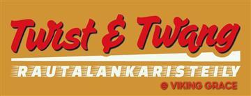 Twist & Twang  vol 5