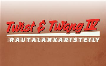 Twist & Twang vol.4