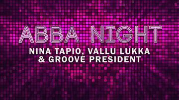 Abba Show by Groove President