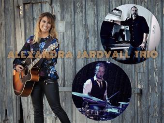 Alexandra Jardvall Trio