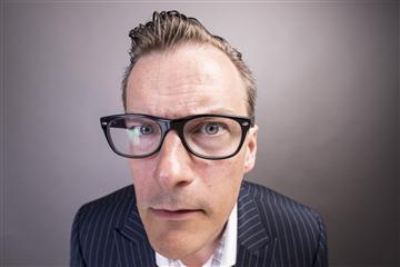 André Wickström