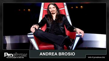 Andrea Brosio
