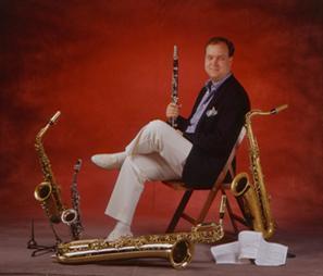 Antti Sarpila Classic Jazz