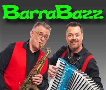 BarraBazz