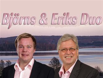 Björns & Eriks Duo