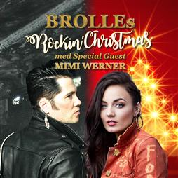 Brolles Rockin' Christmas Show
