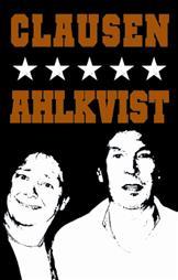 Clausen & Ahlkvist