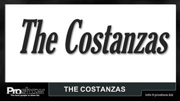 The Costanzas