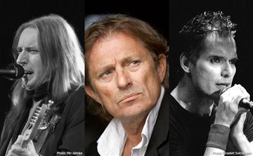 Rickfors, Hylander, Flinck