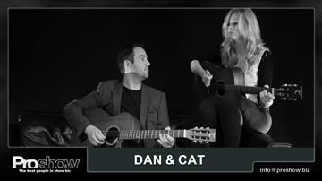 Dan & Cat