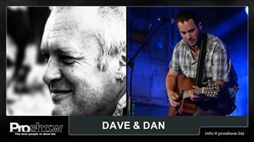 Dave & Dan