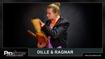 Dille & Ragnar