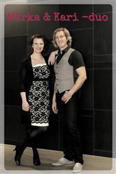 Mirka & Kari Duo