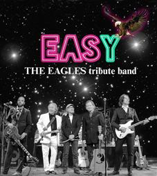 EASY The Eagles Tribute Band