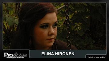 Elina Nironen