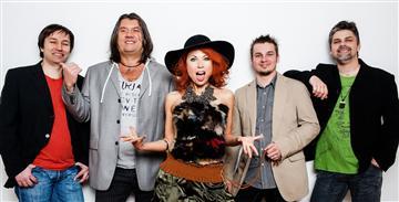 Elixir Show Band