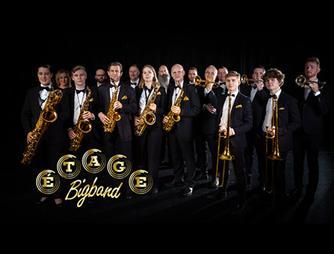 Étage Big Band