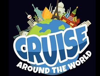 Cruise Around the World - Glow