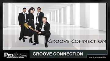 Groove Connection