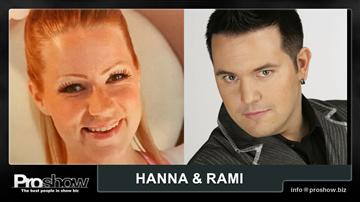 Hanna & Rami