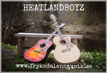 HeatlandBoyz Band