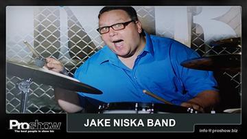 Jake Niska Band