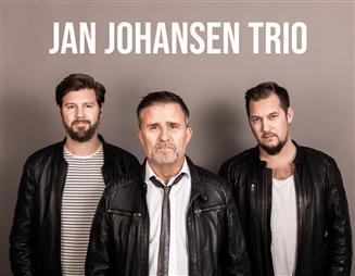 Jan Johansen Trio