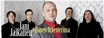 Jani Jalkanen &Hänen Orkesterinsa