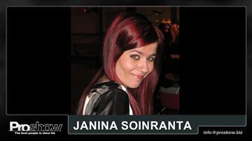 Janina Soinranta