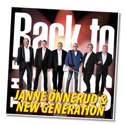 New Generation med Janne Önner