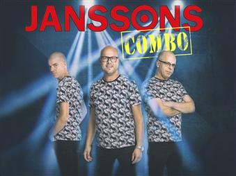 Janssons Combo