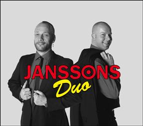Janssons Duo