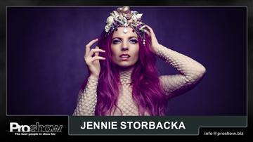 Jennie Storbacka