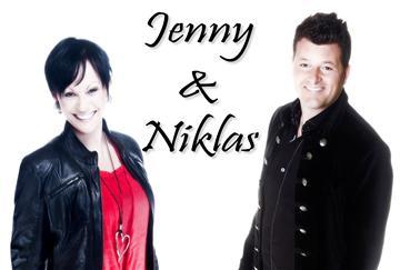 Jenny & Niklas