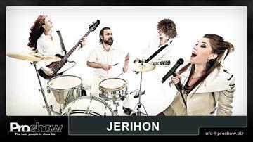Jerihon Band