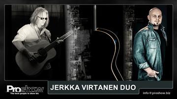 Jerkka Virtanen Duo