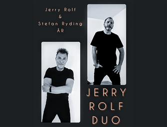 Jerry Rolf Duo