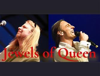 Jewels of Queen