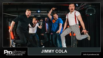 Jimmy Cola